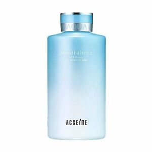 Akusenu ACSEINE Moist balance lotion 360mL [parallel import goods]
