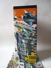 HEYE 29186 Igor Space Puzzle/Jigsaw 1000 parti da 2007