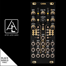 Antumbra Cara (uMarbles) - Micro Mutable Instruments Marbles Clone - Eurorack