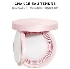CHANEL CHANCE EAU TENDRE DELICATE FRAGRANCE TOUCH-UP LIMITED EDITION 2018
