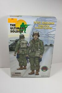 The Ultimate Soldier 101st Airborne Operation Market Garden Part No. CP22140 NIB
