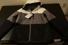 *NEW* w Tags Oakley Bravo Insulated Jacket Arctic White L Retail: $250