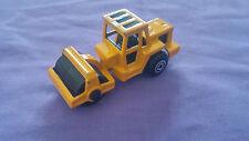 Véhicule Miniature Majorette « Compacteur » N°226 En Bon Etat