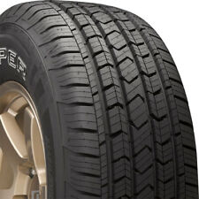 2 NEW 255/70-16 COOPER EVOLUTION HT 70R R16 TIRES 34371
