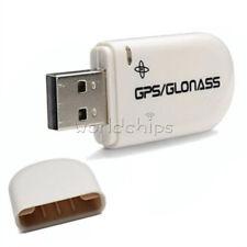 VK-172 GMOUSE USB GPS Receiver Glonass Support Windows 10/8/7/Vista/XP