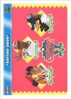 1992 Upper Deck Comic Ball 3 BB Cards 1-198 (A4548) - You Pick - 10+ FREE SHIP