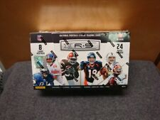 2012 PANINI ROOKIES AND STARS HOBBY FOOTBALL BOX