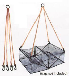 Ami NE-104 4 Arm Trap Harness