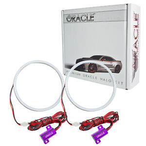 For Dodge Viper SRT-10 2003-2009 PLASMA Fog Halo Kit Oracle 2242-054