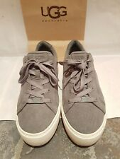 Original /ugg uggs trainers size 7 or eu 40 gray colour.