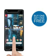 For Google Pixel 2 Premium Tempered Glass Screen Protector Guard Cover