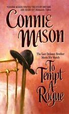 To Tempt a Rogue by Connie Mason (1999, Paperback)