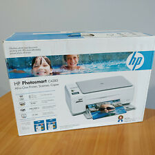 NEW HP Photosmart C4280 All In One Printer Scanner Copier NIP In Box Sealed