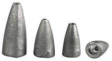 Bullet Weights Patronenblei Tungsten Gewichte Spro Tungsten flipping sinkers