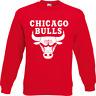 Jersey Chicago Bulls i Fun i Eslogans i Divertido i Sudadera