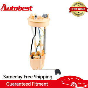 Autobest F3198A For 1998-2004 Dodge Ram 2500, Ram 3500 Fuel Pump L4 359 5.9L