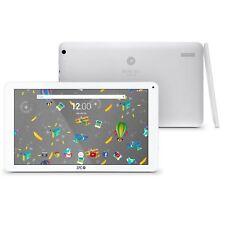 Tablet SPC Blink 10.1 1-32 blanco-gris