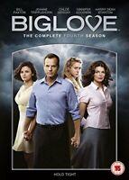 Big Love - Complete HBO Season 4 [DVD] [2012][Region 2]