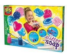 SES creative Seifen Gießen Spielzeug Basteln und Malen Kinder-Bastelsets NEU