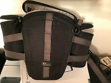 LOWEPRO OUTBACK CAMERA CASE BAG FREE SHIPPING