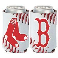 2017 Wincraft Mlb Boston Red Sox Baseball Can Coolie Free Ship!