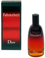 Dior Fahrenheit  After Shave Lotion 100 ml Aftershave NEU Rasierwasser CD Herren