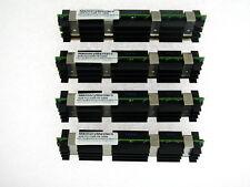 16Gb (4X4Gb) Memory For Apple Mac Pro Ddr2 Ma356Ll/A, 2.0Ghz, 2.66Ghz