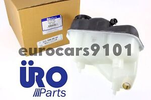 New! Mercedes CLS500 URO Parts Engine Coolant Reservoir 2115000049 2115000049
