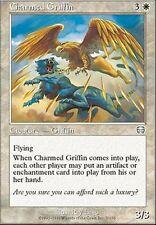 ▼▲▼ 2x Griffon au rabais (Charmed Griffin) Masques #7 VF Magic