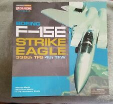 Dragon wings f-15 336th TFS 4TH TFW. 1/72 Dicast