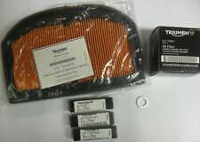 Triumph Tiger Explorer Service Kit Mit Filter Original Teile