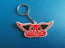 AEROSMITH KEY-RING SILICONE RUBBER MUSIC FESTIVAL