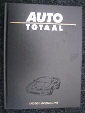 Auto Totaal, Engelse Sportwagens (GEN-HIL) (Nederlands) no dust cover