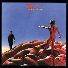 Hemispheres, Rush, Good Original recording reissued, Ori
