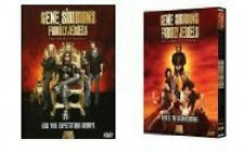 GENE SIMMONS FAMILY JEWELS: COMPLETE SEASONS 1 2 - NEW!