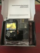 5 BlackBerry Curve 8350i - In Original Box (Sprint/Nextel) Smartphone