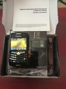 BlackBerry Curve 8350i - In Original Box (Sprint/Nextel) Smartphone