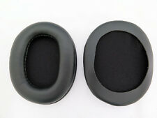 Foam PU Leather ear pad cushion for Sony MDR 7506 MDR V6 MDR CD900ST