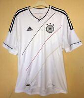 GERMANY NATIONAL 20122014 HOME FOOTBALL JERSEY CAMISETA SOCCER TRIKOT SHIRT