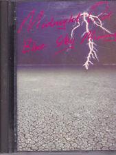 Midnight Oil-Blue Sky Mining minidisc album