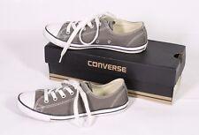 #7 Converse All Stars Chucks Schuhe Sneaker Sportschuhe grau Gr. 37 (UK 4)