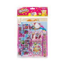 Shopkins 11 Piece Stationary Set