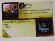 Pirates PocketModel Game - 021 PINTEL
