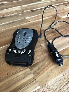 Whistler XTR-560 Radar Laser detector - FREE SHIPPING!!!