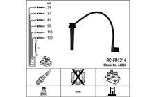NGK Cables de bujias 44226