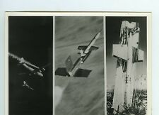 PHOTO Douglas Aircraft Compagny X7 Missile Air Force