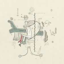 FRIGHTENED RABBIT Tiny Changes - A Celebration DOUBLE Vinyl LP NEW & SEALED