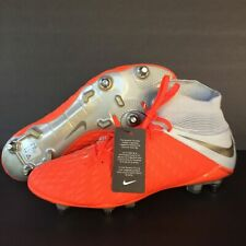 Nike Hypervenom Phantom 3 Elite Sg Acc Football Cleats Aj6705-601 Italy Sz 13