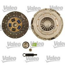 Clutch Pressure Plate and Disc Set Valeo 62672203