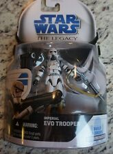 Imperial EVO Trooper Star Wars SAGA Legacy The Clone Wars Collection GH04 #4